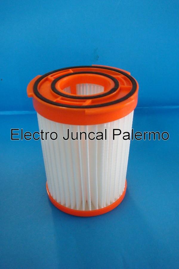 Electro juncal service filtro hepa para aspiradoras for Aspiradora con filtro hepa