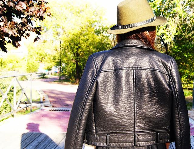 sombrero inspiracion look rock