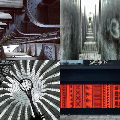 Berlin textures
