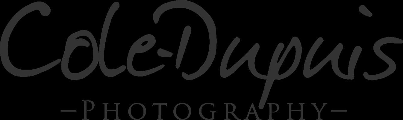 Cole-Dupuis Photography BLOG  www.coledupuisphotography.ie