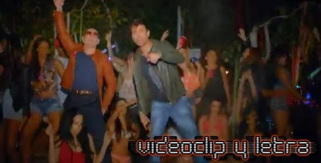 Enrique Iglesias feat Pitbull - I'm a freak
