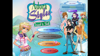 Adora Styles: Dressed To Thrill