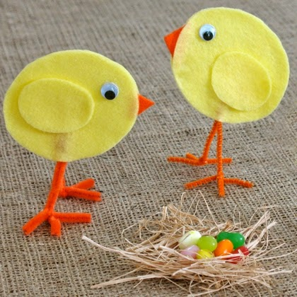 http://spoonful.com/crafts/cinderellas-tabletop-easter-chicks