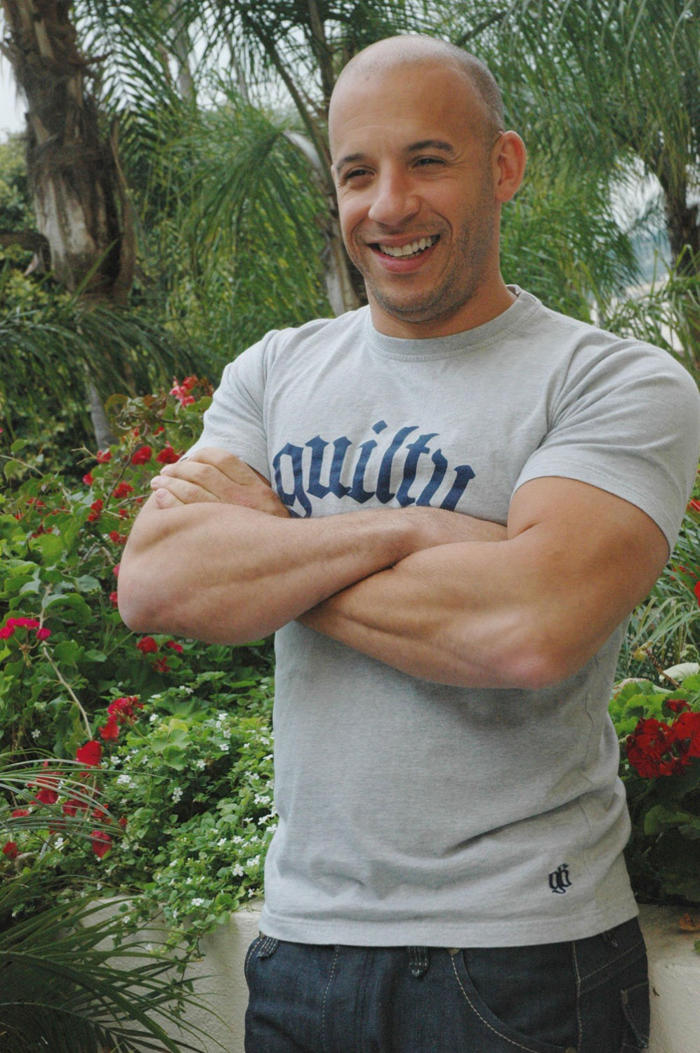 Vin Diesel Information And Cool Photos 2012 2013