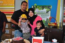 Keluarga Ammar