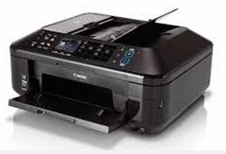 Canon PIXMA MX895 Driver Download