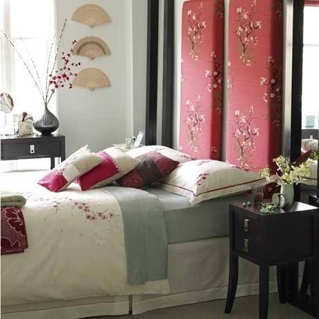 Decora y disena dormitorios estilo oriental - Disena tu dormitorio ...