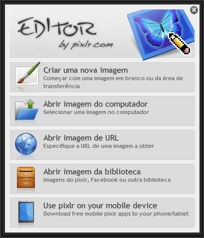 abrir photoshop Como usar o Photoshop Online em Português photoshop