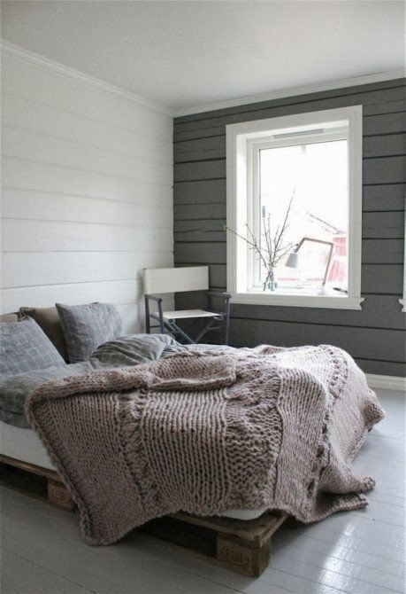 Can you be cozy and gray in the same time?