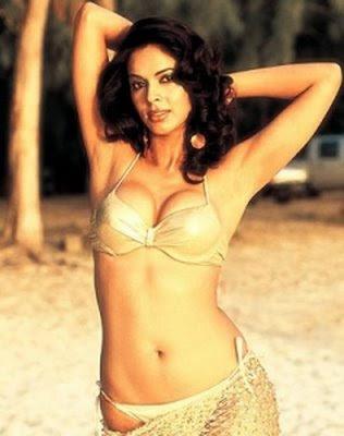 Mallika Sherawat Bikini photos
