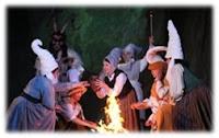 Brujas de Zugarramurdi