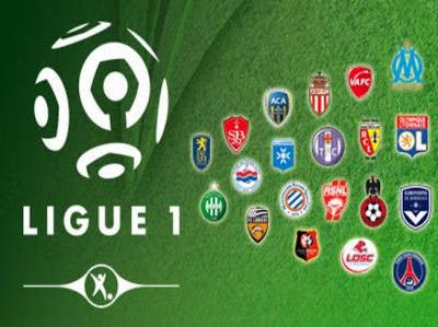 Hasil Dan Klasmen Ligue 1 Liga