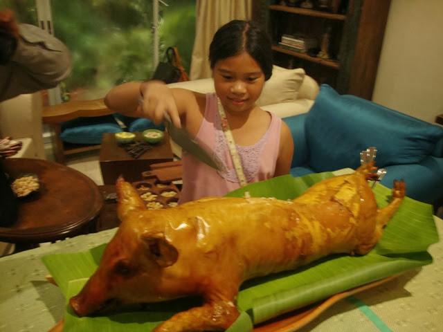 Hayop na Degustacion Thanh Long De Leche
