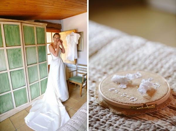 wedding matrimonio rustico elegante bianco