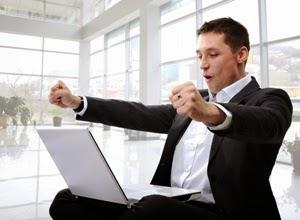Agar Bisnis Menjadi Pekerjaan Paling Membahagikan Untuk Anda