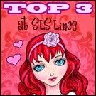 SLS Lines Top 3