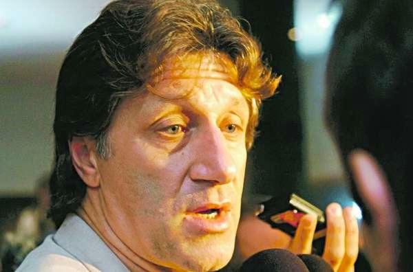 Sergio Marchi - Futbolistas Argentinos Agremiados