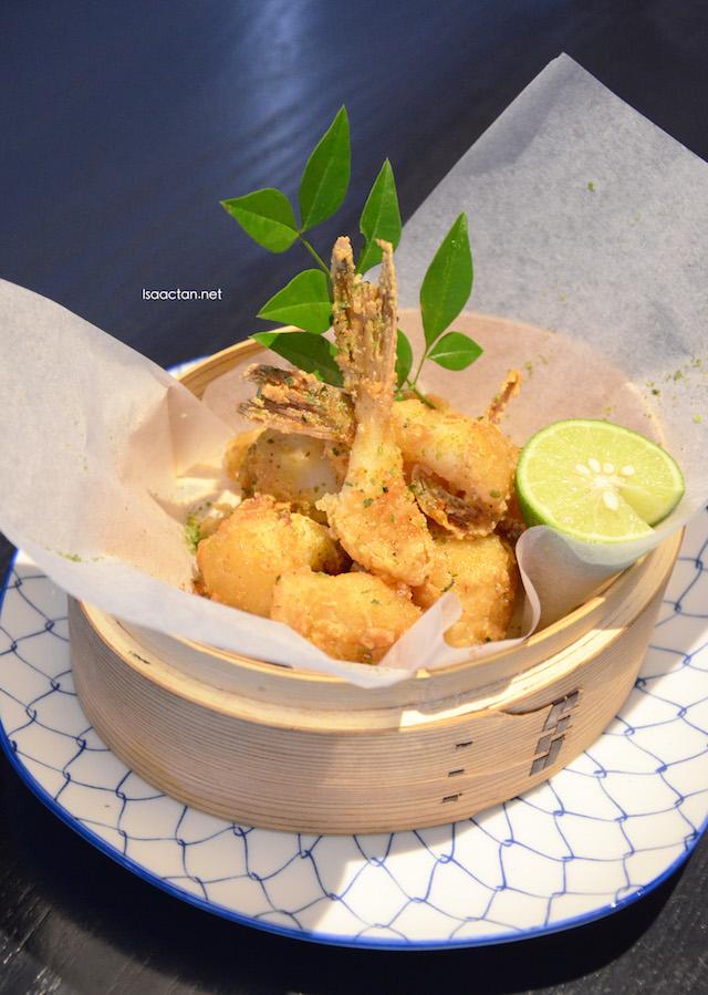 Fugu Kaarage - RM50