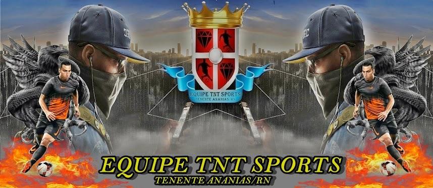 Equipe TNT Sports