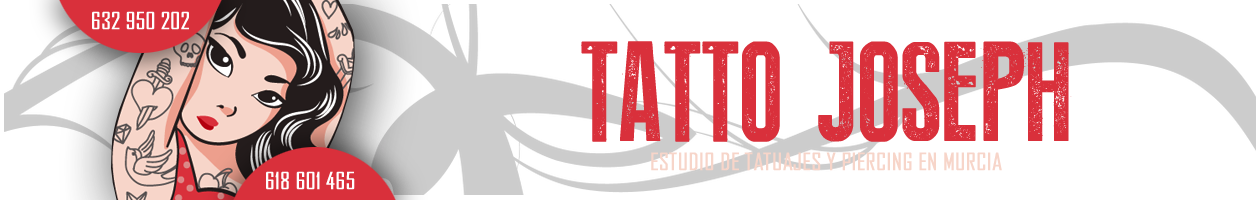 Tatuajes Murcia | TATTO JOSEPH (618 60 14 65)