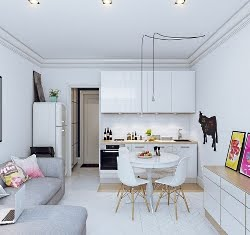 Solicite aqui produtos e serviços para decorar ou reformar sua Casa