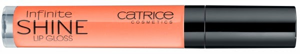 CATRICE Infinite Shine Lip Gloss