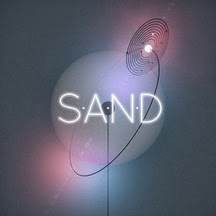 Sand release single Clay on Monday 28 October 2013