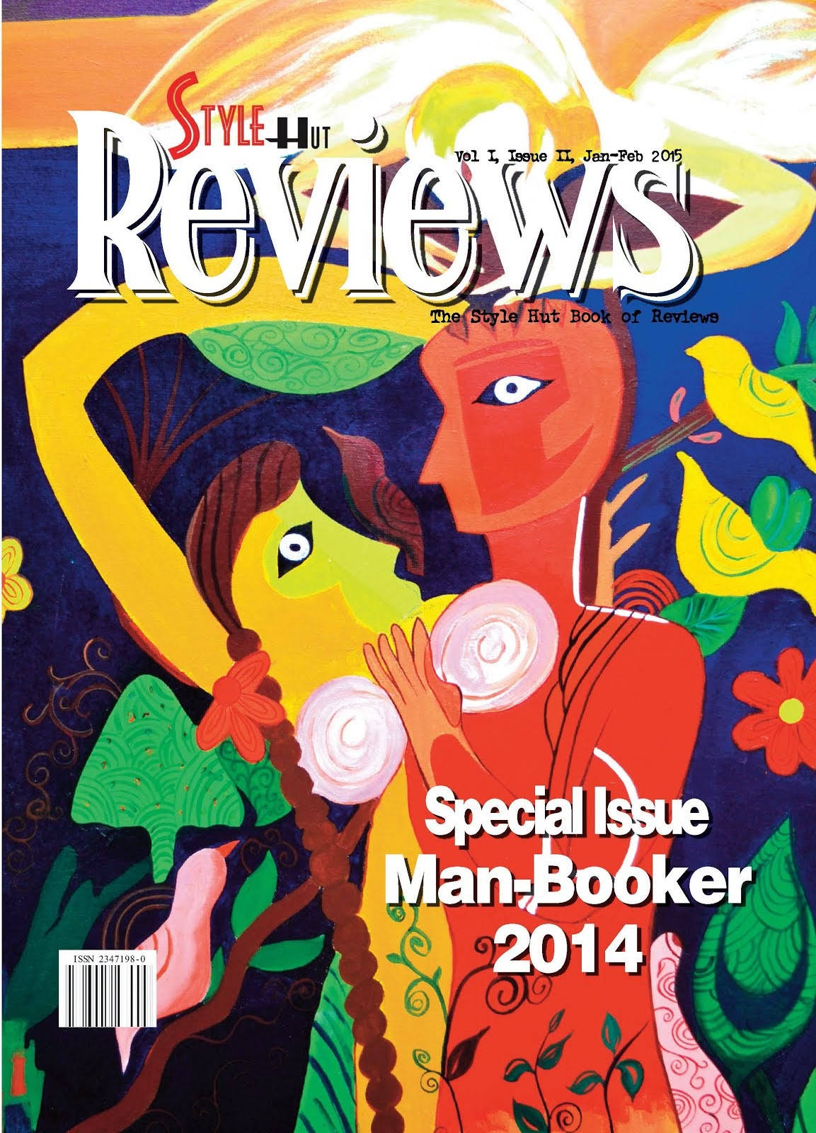 Reviews, Vol 1, Issue 2
