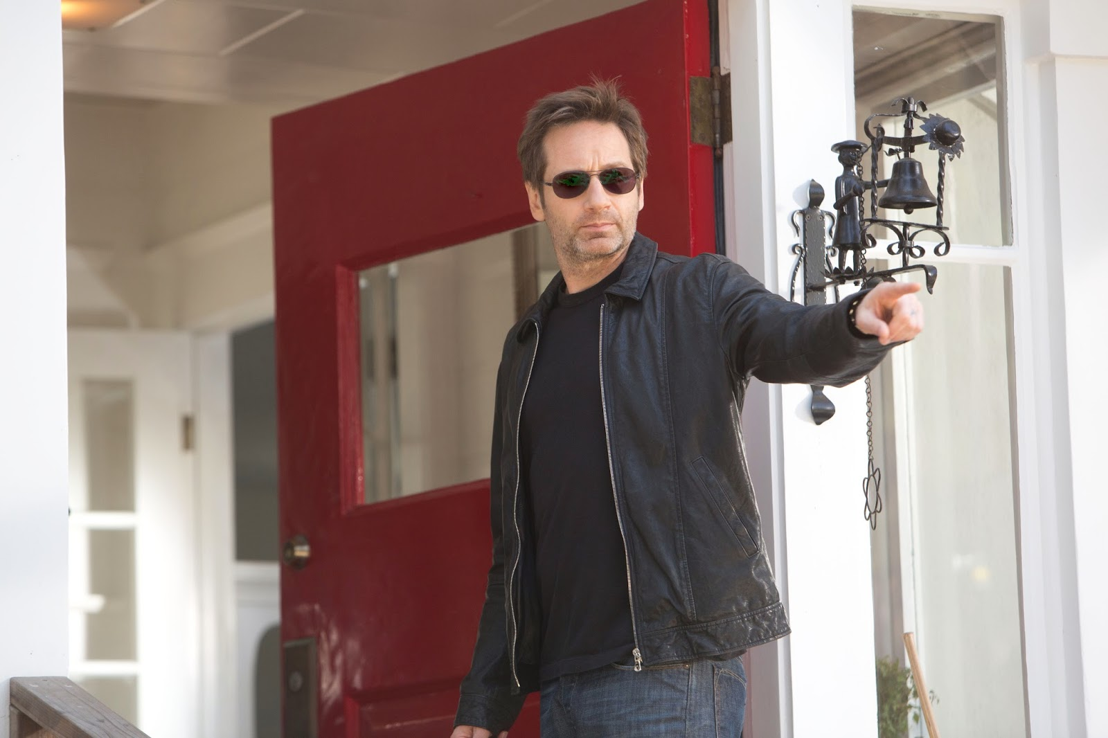 The final season of Californication