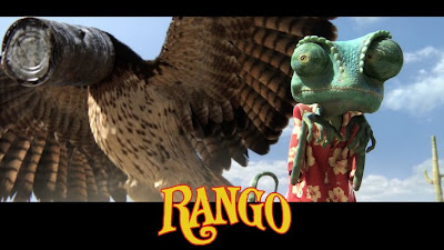Rango Filme