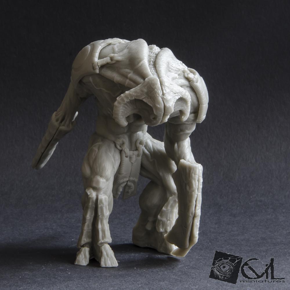 EVIL Miniatures 1