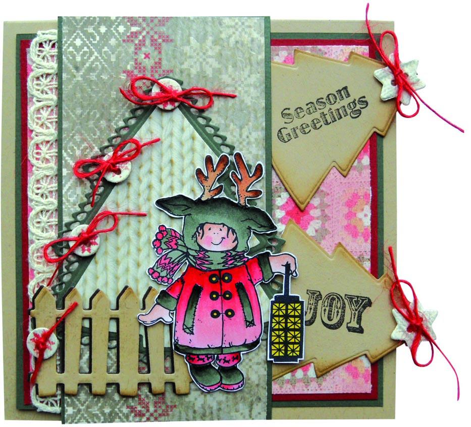 Papercraft 39 s news aanbieding craftables - Voorbeeld van decoratie ...