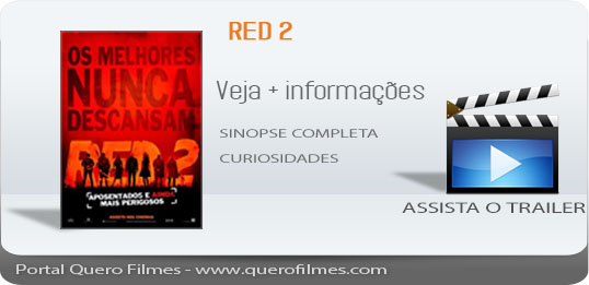 Download Baixar Filme RED 2   Dublado