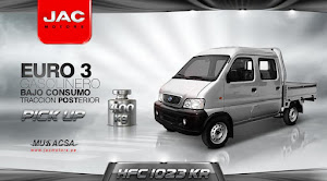 Pick up HFC1023KR