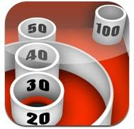 Skee-Ball – iPhone/iPad/iPod Touch