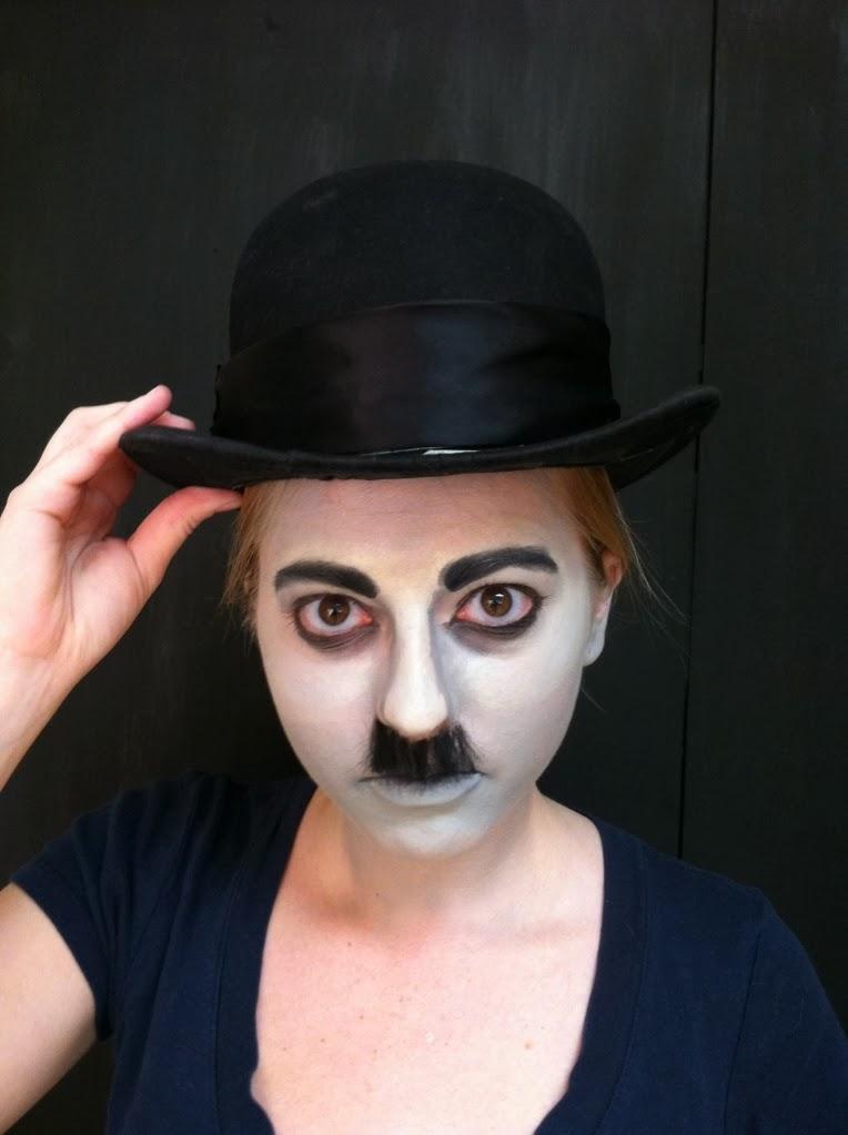 Stage Makeup Morgue Book