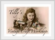 Check out Tilly's Workshops...