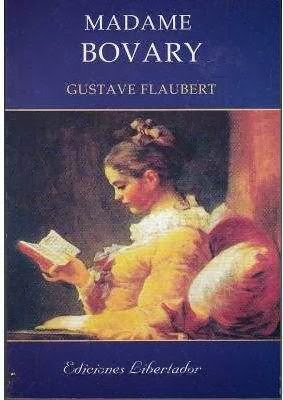 moral corruption through the use of symbolism in the novel madame bovary by gustave flaubert