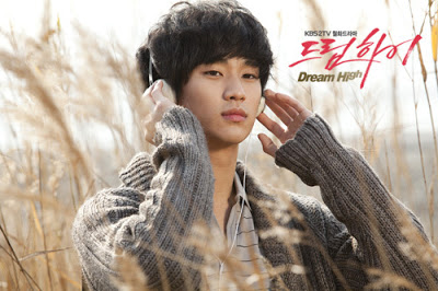 Biodata Pemeran Drama Korea Dream High 1