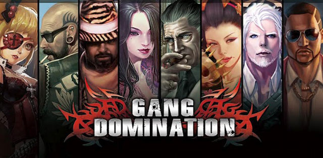 Gang Domination Android