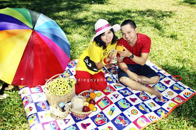 foto prewedding agus dan dewi konsep balon 3