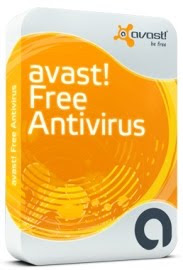 Download Avast! Free Antivirus 6.0 Final