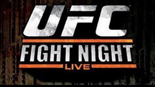 UFC Fight Night Live