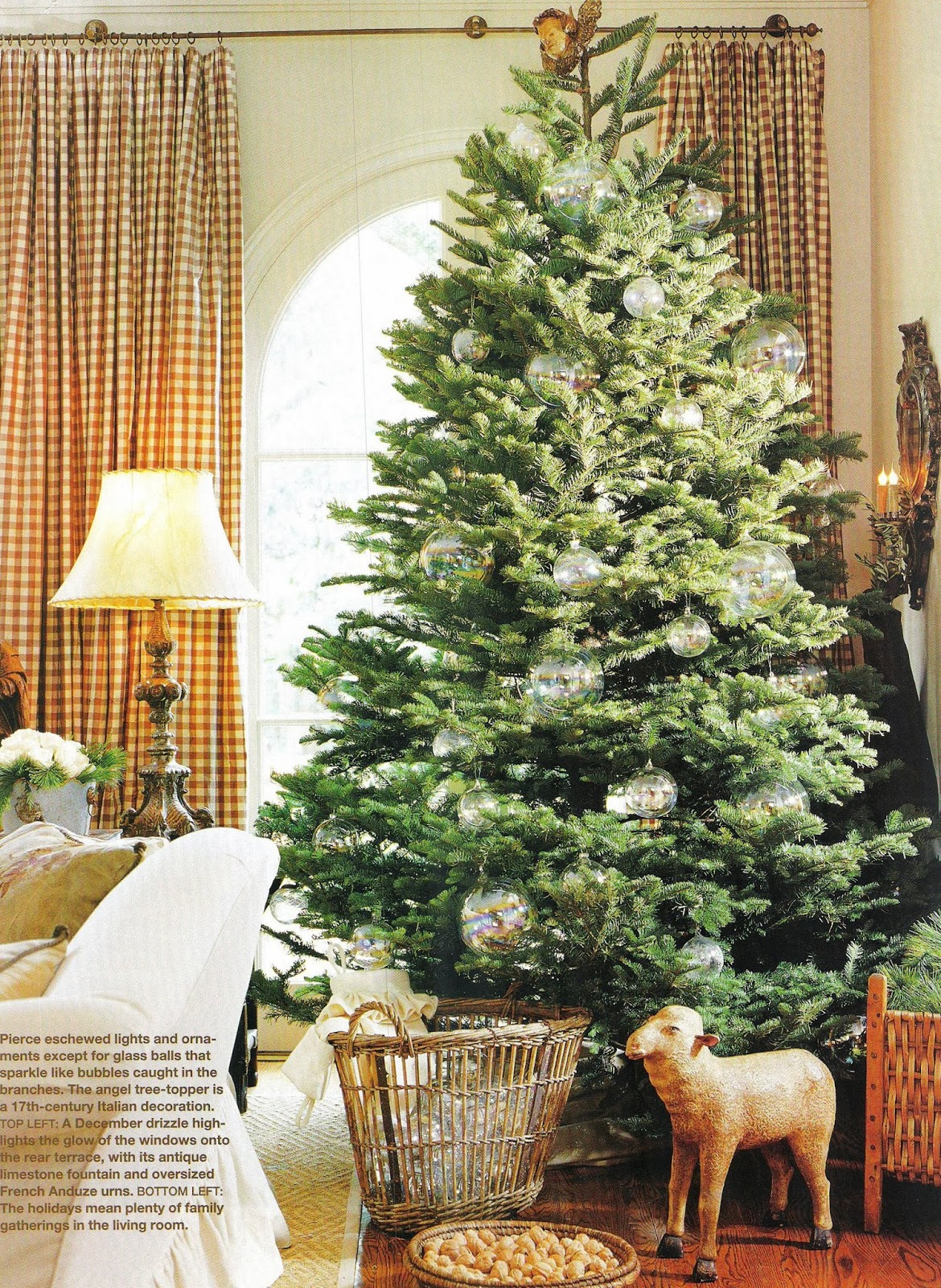 O Christmas Tree | A Flippen Life