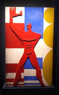 Modulor, Le Corbusier mesures de l'homme 1954