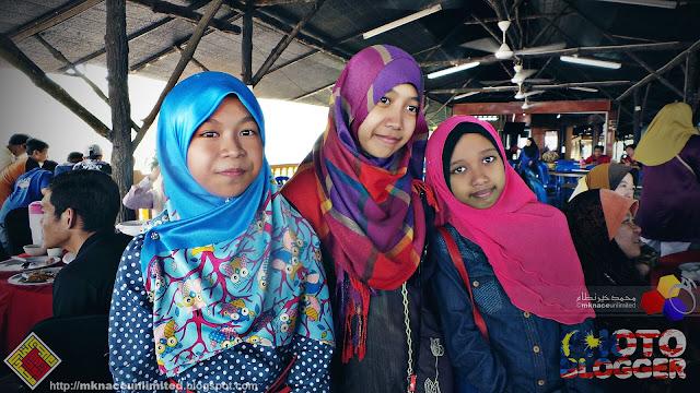 Majlis Perjumpaan Bersama Mantan Guru Besar SK Taman Nusa Perintis 2015