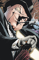 Penguin image. Click to read who are the greatest Batman villains and the worst