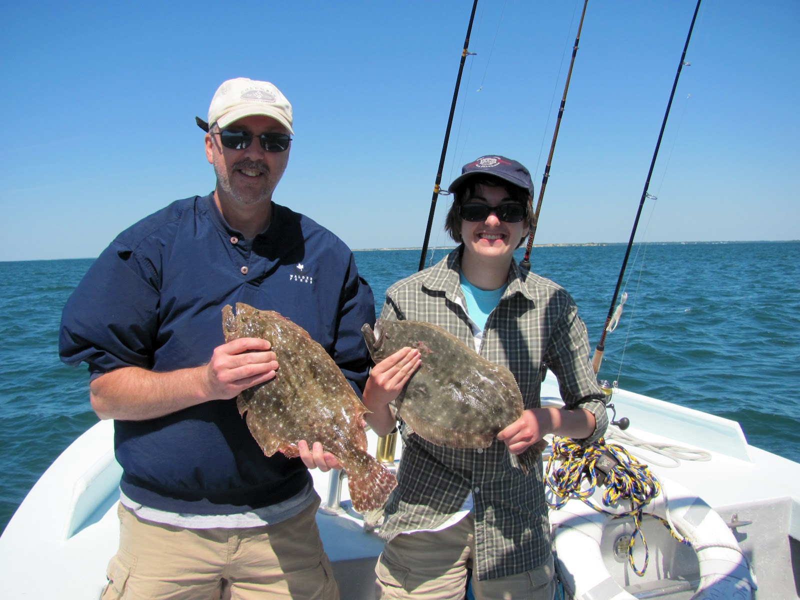 Emerald isle fishing report june 2012 for Fishing report emerald isle nc