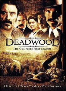Cao Bồi Miền Tây Phần 1 - Deadwood Season 1