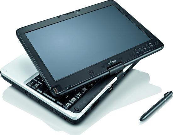 noutbuk Fujitsu LIFEBOOK T901